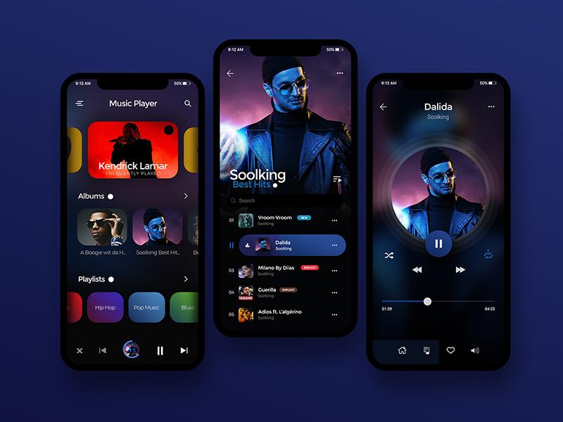 Iphone Music Mockup - Autismrpphub.org