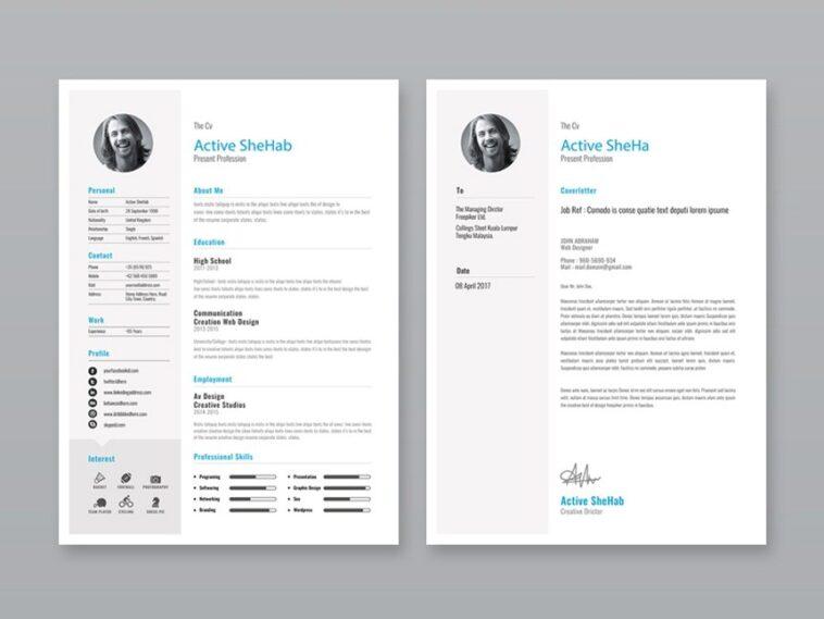 Professional resume service online best