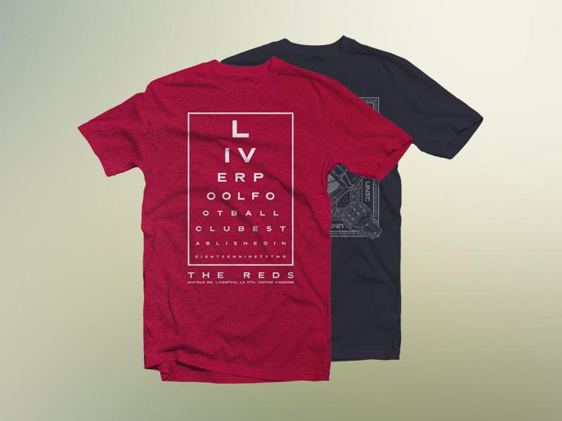 T-shirt Mockup (Front,Back & Folded)